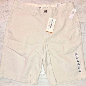 NWT Ultimate Slim Shorts